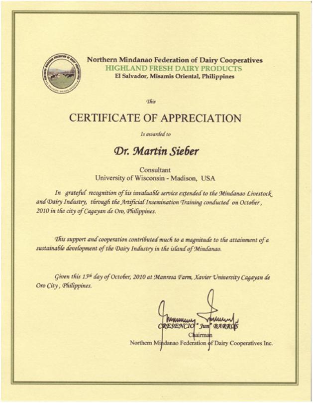 AgDevelop -- International Agricultural Market Development ...